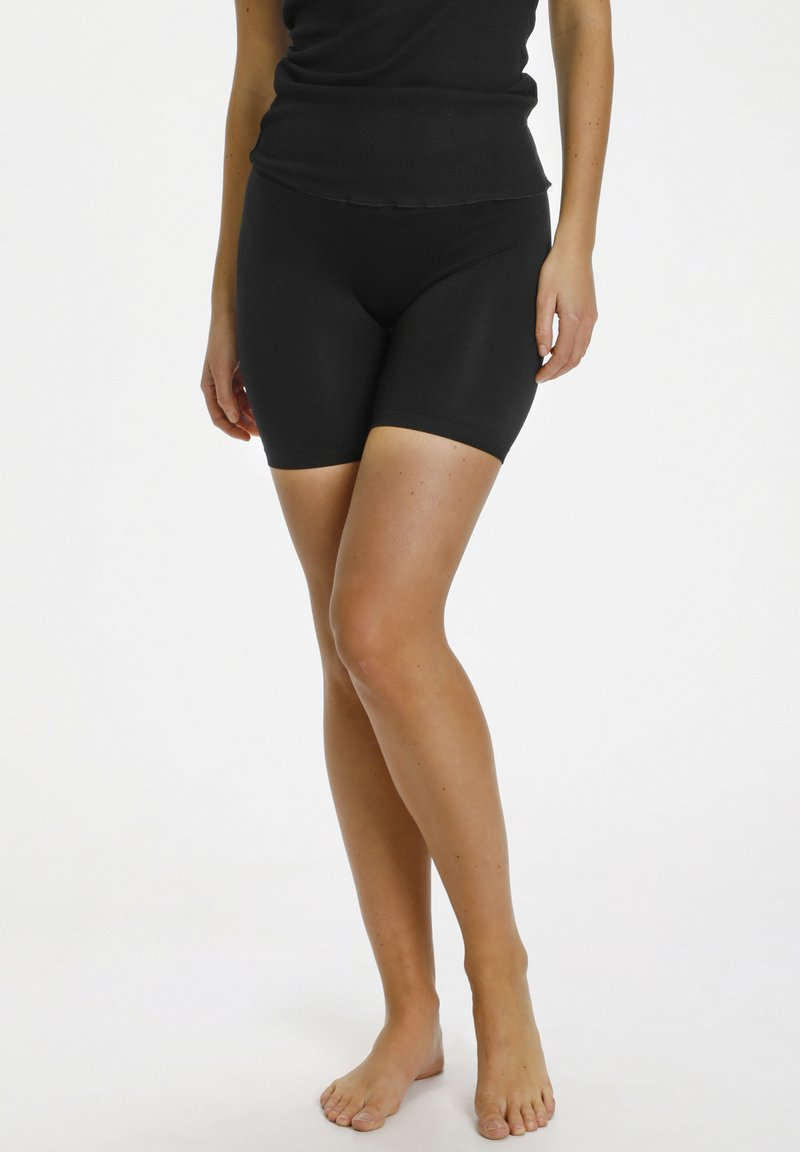 Saint Tropez - Shorts - black