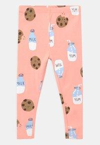 Carter's - COOKIES 2 PACK - Pijama - light blue/light pink - 4