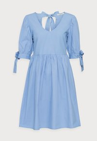Love Copenhagen - WIGGA DRESS - Day dress - bel air blue - 4