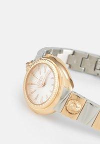 Versus Versace - TORTONA - Hodinky - rosegold-coloured/silver - 4