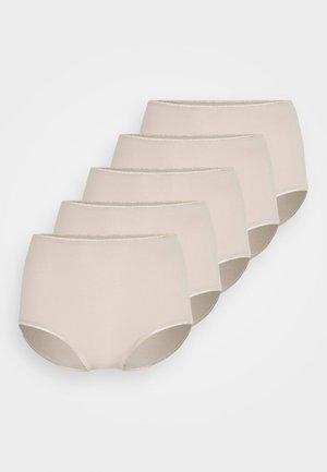 IBO 5 PACK - Underbukse - opaline