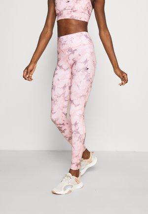 LEGGING - Leggings - pink opal