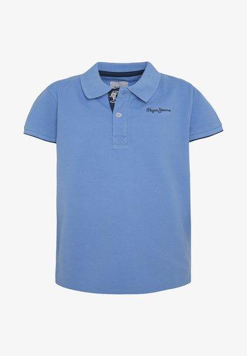 THOR - Polo shirt - blue