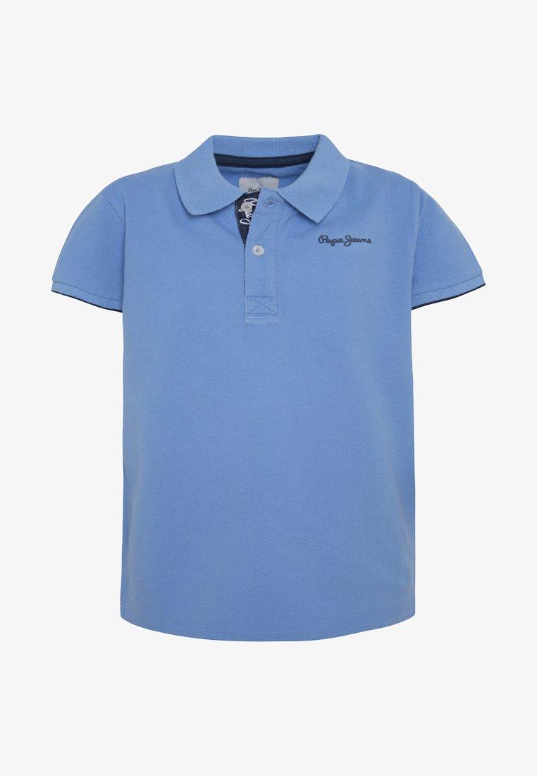 Pepe Jeans - THOR - Polo shirt - blue