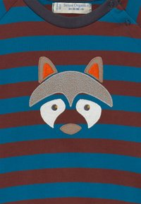 Sense Organics - ETU BABY  - Sweater - brown/blue - 3