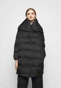 MAX&Co. - IVETTA - Winter coat - black - 0