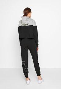 Nike Sportswear - AIR PANT - Trainingsbroek - black - 2