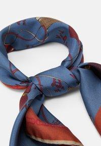 Aigner - Tørklæde / Halstørklæder - indigo blue - 1