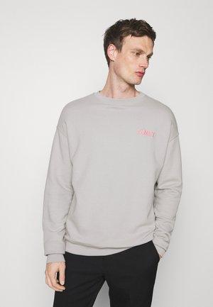 SYMBOL - Sweater - grey