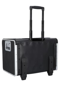 Alassio - Wheeled suitcase - black - 1