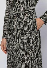 BOSS - C_DELKAS - Maxi dress - patterned - 3