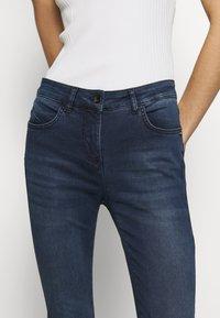 Patrizia Pepe - Jeans Skinny Fit - night blue wash - 5
