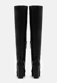 RAID Wide Fit - WIDE FIT CAROLINA - Over-the-knee boots - black - 3
