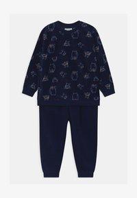 OVS - Pyjama - medieval blue - 0