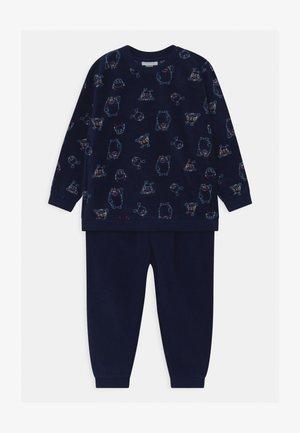 Pyžamová sada - medieval blue
