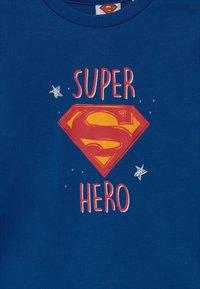 OVS - BOY SUPERMAN - Pyjama - deep ultramarine - 3