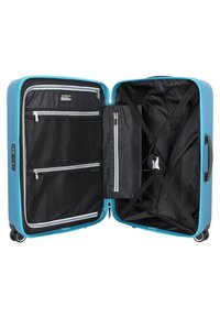 march luggage - SET - Luggage set - omega blue - 5