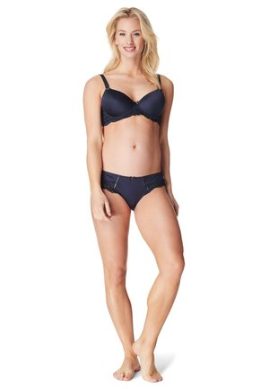GEPOLSTERTER  - Underwired bra - dark blue