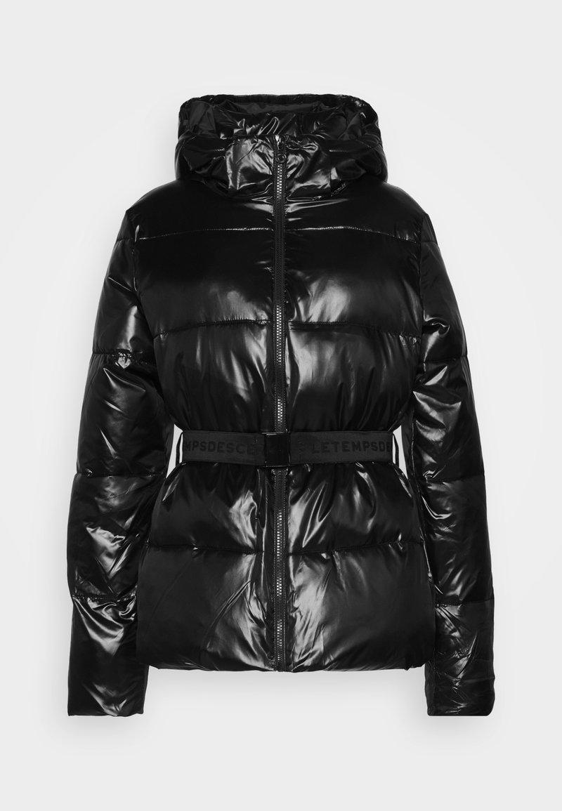 Le Temps Des Cerises - LEONCE - Winter jacket - black