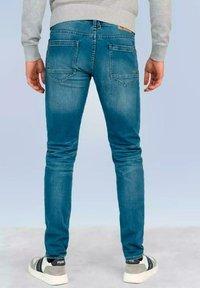 PME Legend - Slim fit jeans - soft mid blue - 1