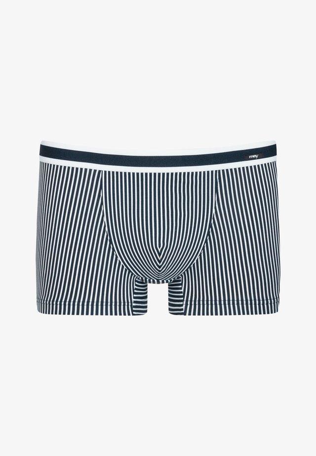 Pants - yacht blue