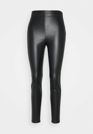 Leggings - black
