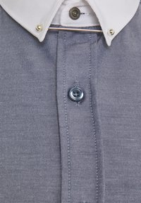 Shelby & Sons - FLINT SHIRT - Camicia elegante - charcoal - 2
