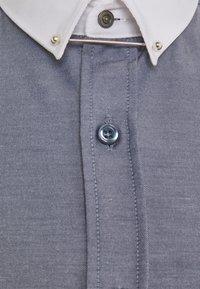 Shelby & Sons - FLINT SHIRT - Camicia elegante - charcoal - 2