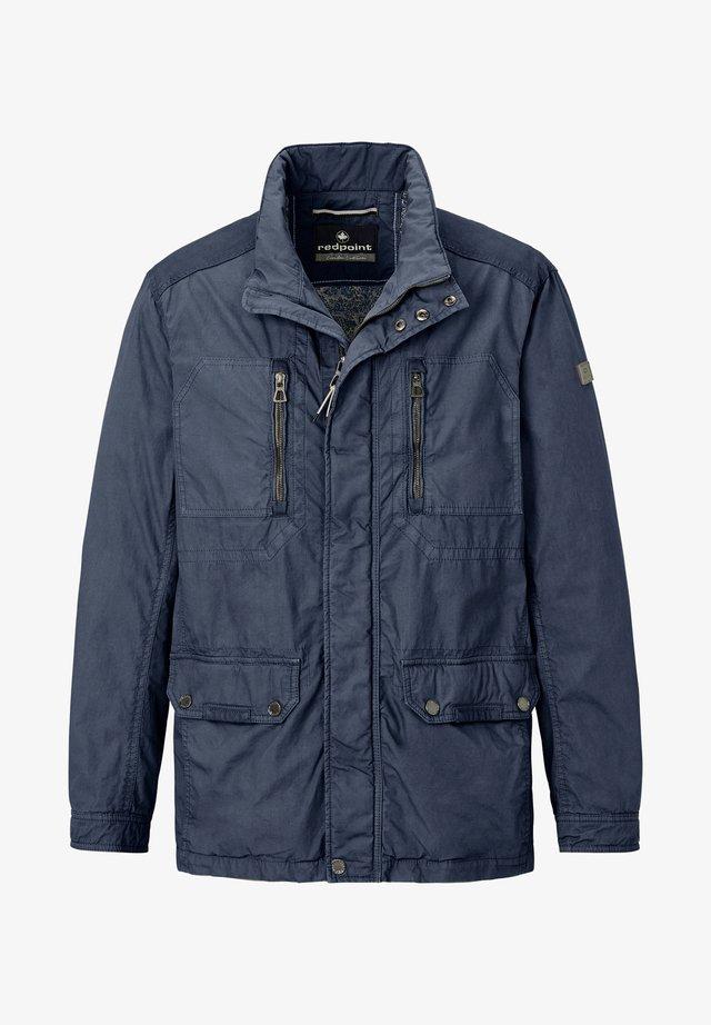 BERNIE  - Summer jacket - navy
