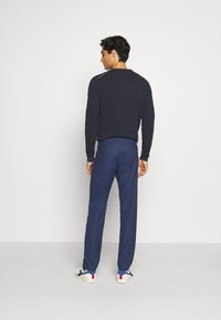 Tommy Hilfiger Tailored - FLEX PANT - Trousers - blue - 2