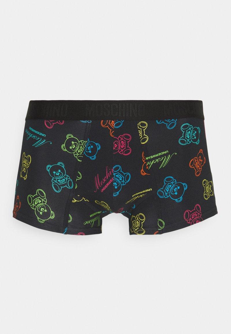 Moschino Underwear - TRUNK - Underbukse - black