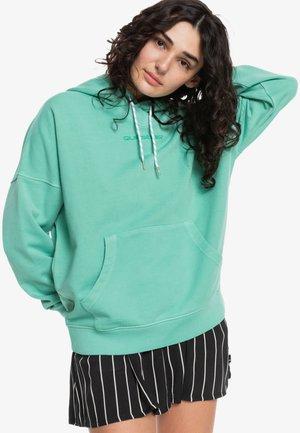 Sweatshirt - marine green