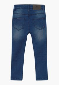 Staccato - SKINNY KID - Jeans Skinny Fit - mid blue denim - 1