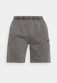 BDG Urban Outfitters - JOGGER UNISEX - Shorts - black - 3