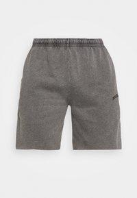 JOGGER UNISEX - Shorts - black