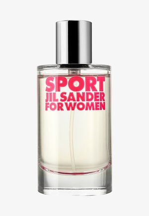 SPORT FOR WOMEN EAU DE TOILETTE - Woda toaletowa - -