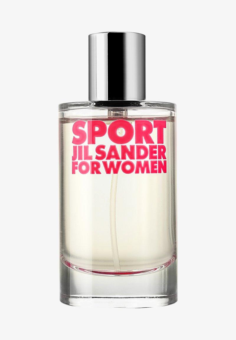 Jil Sander Fragrances - SPORT FOR WOMEN EAU DE TOILETTE - Eau de Toilette - -
