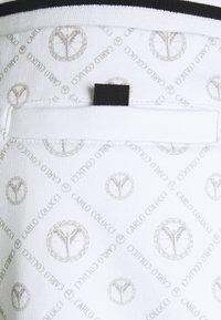 Carlo Colucci - Shorts - white - 2