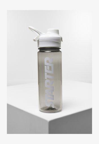 0.75 LITRES - Drink bottle - black