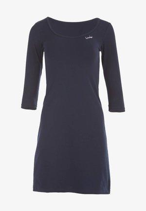 Vestido informal - night blue