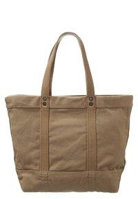 Polo Ralph Lauren - Tote bag - khaki - 2