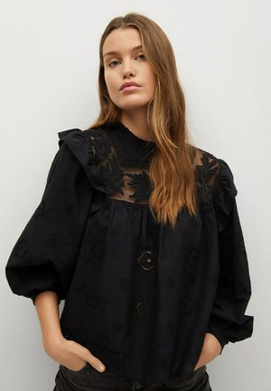 MIRANDA - Blouse - black