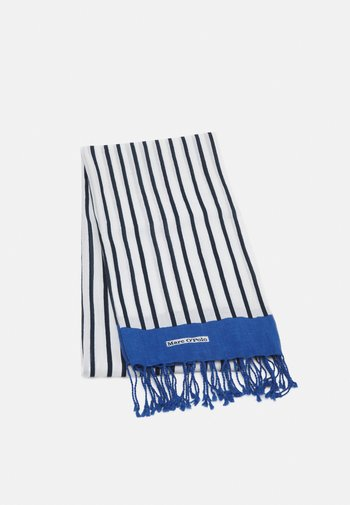 STYLE  - Scarf - blue