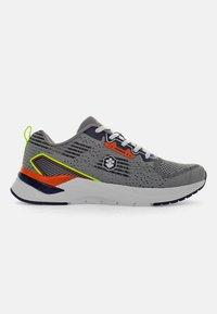 Lumberjack - LANNY - Sneakers - lt grey - 6