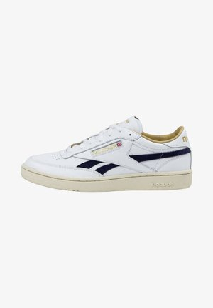 REVENGE MU - Sneakers basse - white/prpdel/papwht