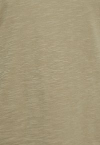 edc by Esprit - CORE - Basic T-shirt - light khaki - 2