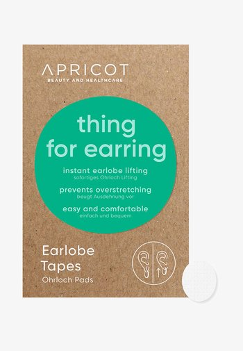 EARLOBE TAPES