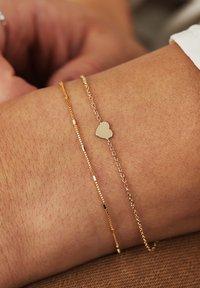 Isabel Bernard - 14 CARAT GOLD - Bracelet - gold - 0