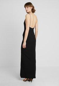 Club L London - Společenské šaty - black - 3