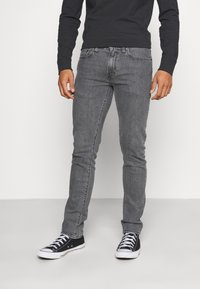 Levi's® - 511™ SLIM - Džíny Slim Fit - far far away t2 - 0